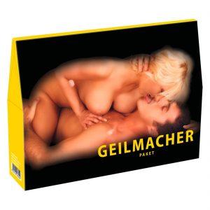 Geilmacher-Paket