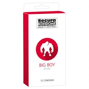 Secura Big Boy 60 mm