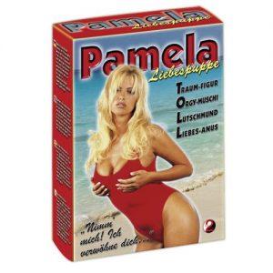 """Liebespuppe """"Pamela"""""""