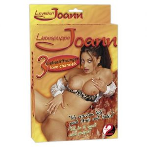 """Puppe """"Joann"""""""