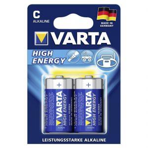 "Varta Baby-Batterien Typ ""C"""
